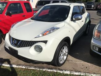 2011 Nissan JUKE in West Springfield, MA