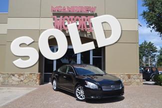2011 Nissan Maxima 3.5 S in Arlington, TX Texas