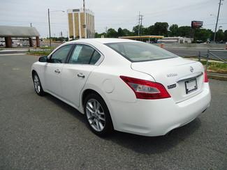 2011 Nissan Maxima 3.5 S Charlotte, North Carolina 13