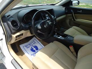 2011 Nissan Maxima 3.5 S Charlotte, North Carolina 21