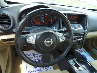 2011 Nissan Maxima 3.5 S Charlotte, North Carolina 26