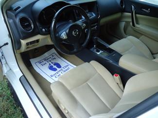 2011 Nissan Maxima 3.5 S Charlotte, North Carolina 39