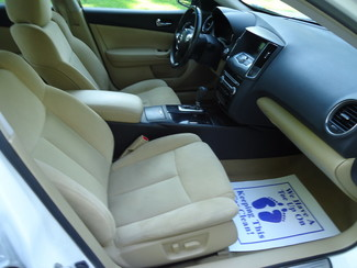 2011 Nissan Maxima 3.5 S Charlotte, North Carolina 44