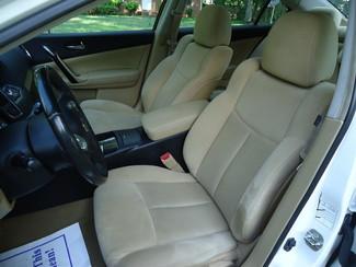 2011 Nissan Maxima 3.5 S Charlotte, North Carolina 43