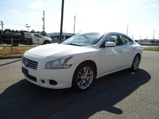 2011 Nissan Maxima 3.5 S Charlotte, North Carolina 12