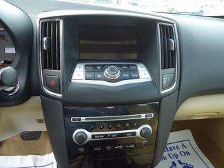 2011 Nissan Maxima 3.5 S Charlotte, North Carolina 16