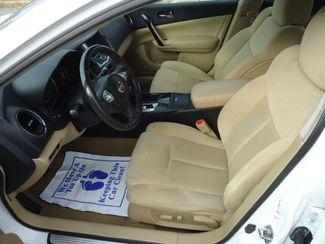 2011 Nissan Maxima 3.5 S Charlotte, North Carolina 9