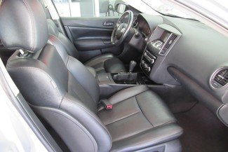2011 Nissan Maxima 3.5 SV Chicago, Illinois 7