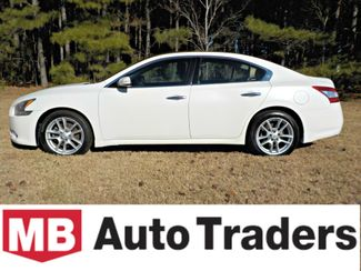 2011 Nissan Maxima in Conway, SC