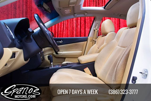 2011 Nissan Maxima 3.5 S Daytona Beach, FL 20