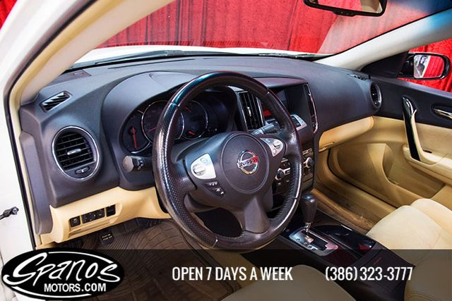 2011 Nissan Maxima 3.5 S Daytona Beach, FL 21