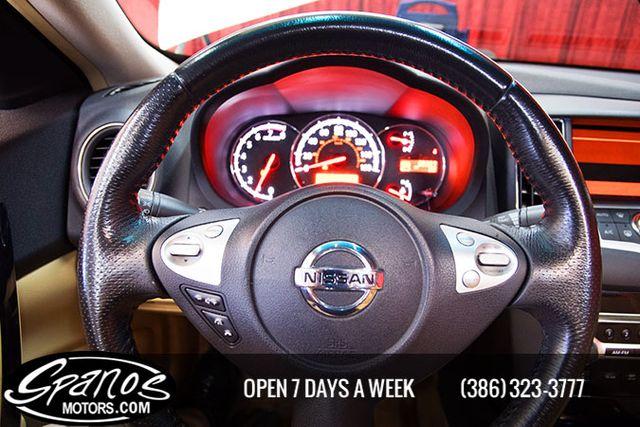 2011 Nissan Maxima 3.5 S Daytona Beach, FL 22