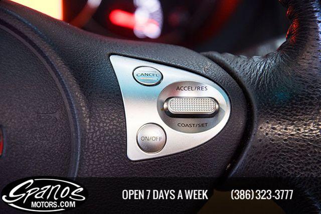 2011 Nissan Maxima 3.5 S Daytona Beach, FL 27
