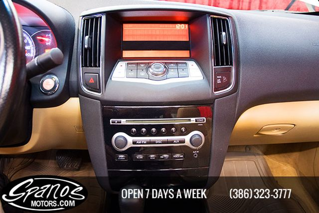 2011 Nissan Maxima 3.5 S Daytona Beach, FL 28