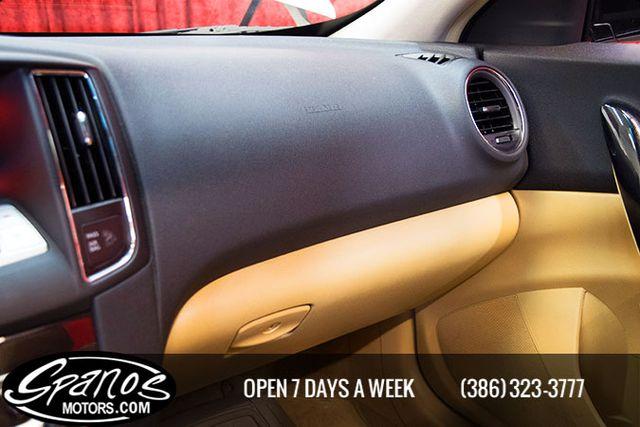 2011 Nissan Maxima 3.5 S Daytona Beach, FL 31