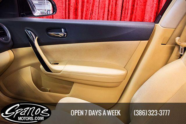 2011 Nissan Maxima 3.5 S Daytona Beach, FL 32