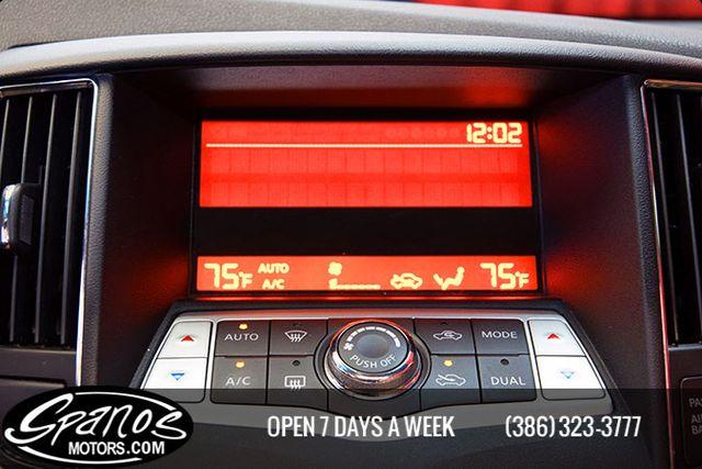 2011 Nissan Maxima 3.5 S Daytona Beach, FL 33
