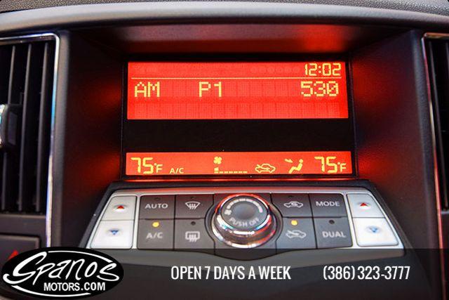 2011 Nissan Maxima 3.5 S Daytona Beach, FL 34