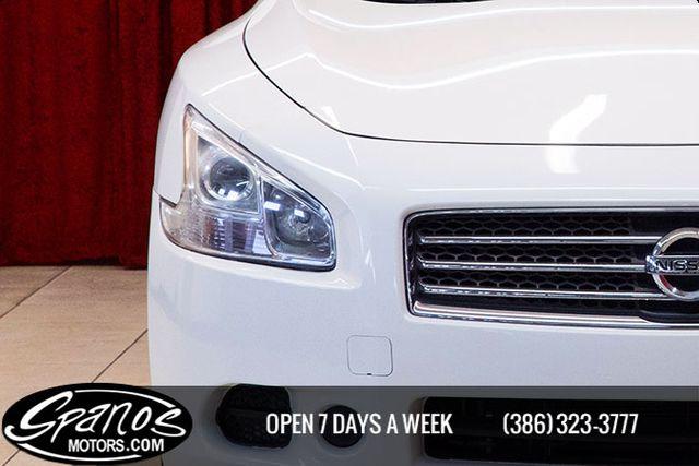 2011 Nissan Maxima 3.5 S Daytona Beach, FL 6