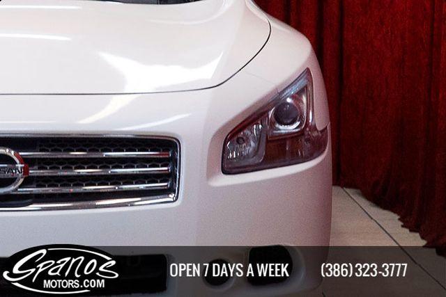 2011 Nissan Maxima 3.5 S Daytona Beach, FL 7