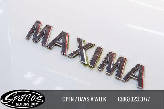 2011 Nissan Maxima 3.5 S Daytona Beach, FL 39
