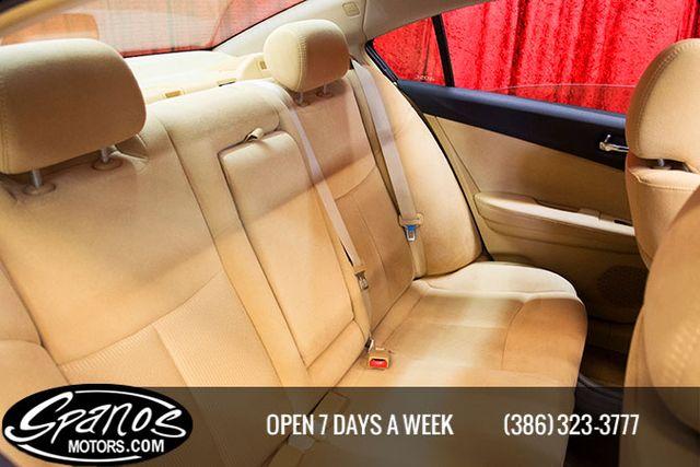 2011 Nissan Maxima 3.5 S Daytona Beach, FL 37