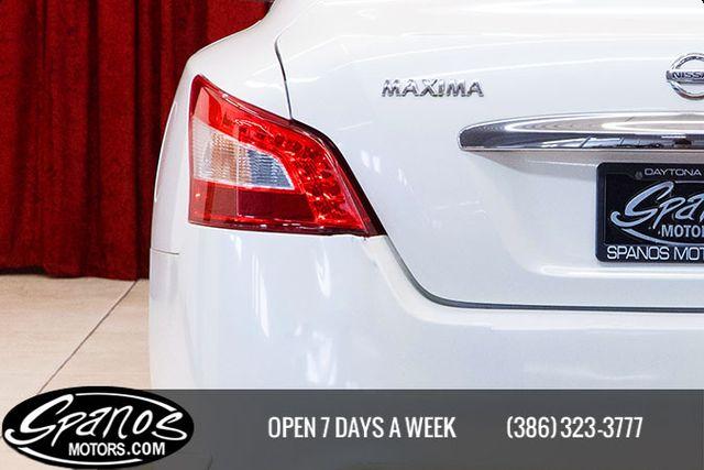 2011 Nissan Maxima 3.5 S Daytona Beach, FL 14