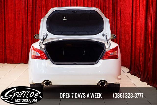 2011 Nissan Maxima 3.5 S Daytona Beach, FL 42