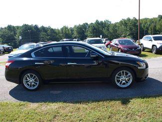 2011 Nissan Maxima 3.5 SV Lineville, AL 3