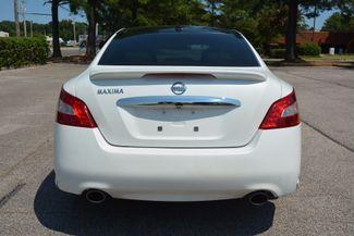 2011 Nissan Maxima 3.5 SV w/Premium Pkg Memphis, Tennessee 7