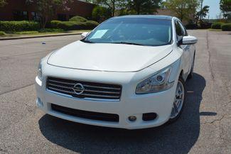 2011 Nissan Maxima 3.5 SV w/Premium Pkg Memphis, Tennessee 2