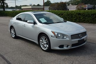 2011 Nissan Maxima 3.5 SV Memphis, Tennessee 2