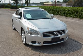 2011 Nissan Maxima 3.5 SV Memphis, Tennessee 3