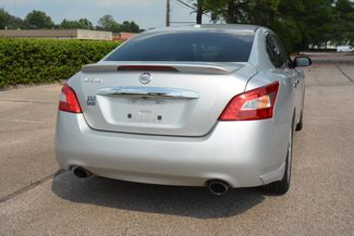 2011 Nissan Maxima 3.5 SV Memphis, Tennessee 6