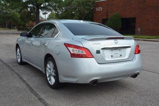 2011 Nissan Maxima 3.5 SV Memphis, Tennessee 8