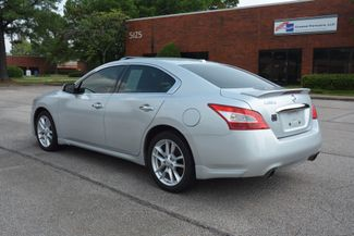 2011 Nissan Maxima 3.5 SV Memphis, Tennessee 9