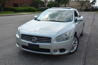 2011 Nissan Maxima 3.5 SV Memphis, Tennessee 1