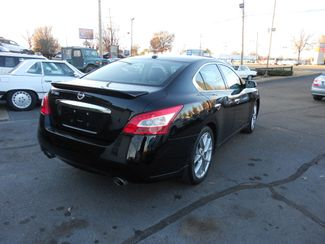2011 Nissan Maxima 3.5 SV Memphis, Tennessee 29