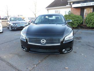 2011 Nissan Maxima 3.5 SV Memphis, Tennessee 4