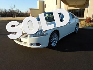 2011 Nissan Maxima 3.5 SV w/Premium Pkg Memphis, Tennessee