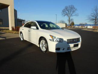2011 Nissan Maxima 3.5 SV w/Premium Pkg Memphis, Tennessee 1