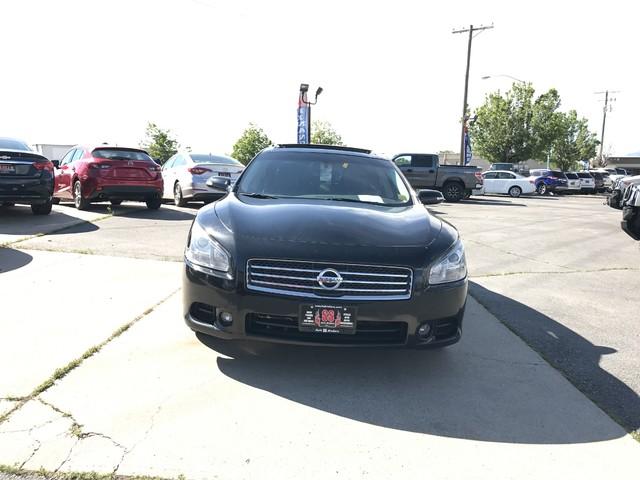 2011 Nissan Maxima 3.5 SV w/Premium Pkg Ogden, Utah 1