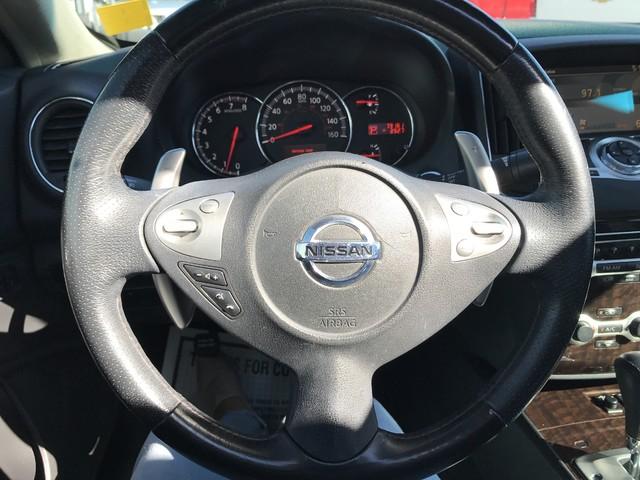 2011 Nissan Maxima 3.5 SV w/Premium Pkg Ogden, Utah 13