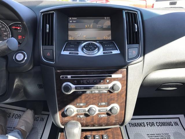 2011 Nissan Maxima 3.5 SV w/Premium Pkg Ogden, Utah 14