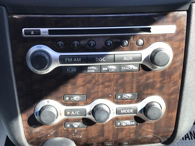 2011 Nissan Maxima 3.5 SV w/Premium Pkg Ogden, Utah 16