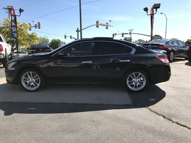 2011 Nissan Maxima 3.5 SV w/Premium Pkg Ogden, Utah 6