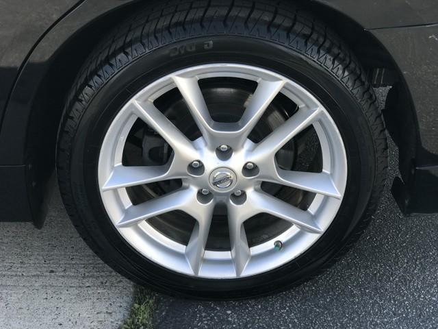 2011 Nissan Maxima 3.5 SV w/Premium Pkg Ogden, Utah 7