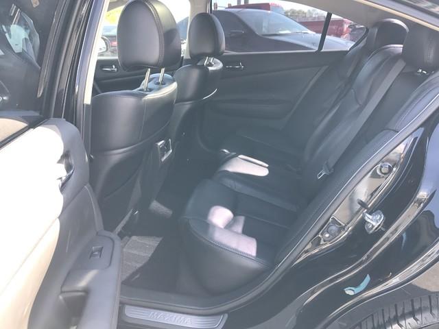 2011 Nissan Maxima 3.5 SV w/Premium Pkg Ogden, Utah 8