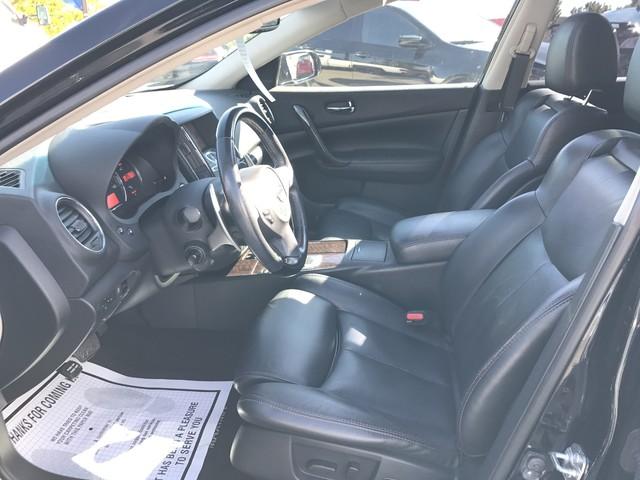 2011 Nissan Maxima 3.5 SV w/Premium Pkg Ogden, Utah 9