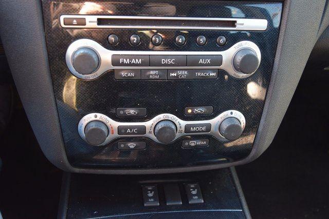 2011 Nissan Maxima 3.5 SV Richmond Hill, New York 17